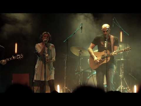 Milow - Canada (Live)