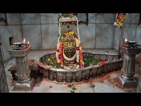 Live Sandhya Puja Baba Baidyanath Dham deoghar Mandir Babadam- 06 Nov -  YouTube
