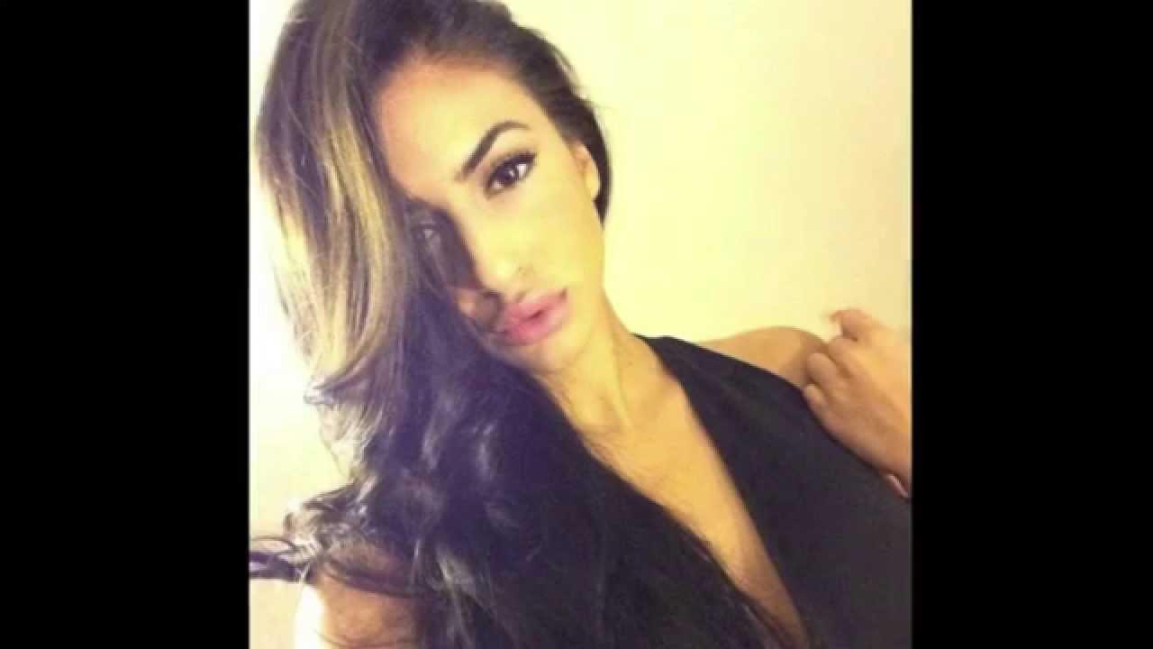 arab beauty brunette girls |لغة العين - youtube
