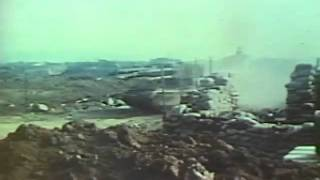 line of sight Vietnam-Opening movie