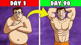 NOFAP BENEFITS - FROM LOSER TO WINNER IN 90 DAYS