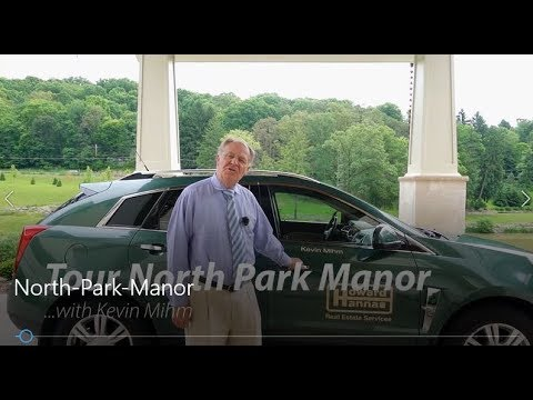 North Park Manor Neighborhood Tour with Kevin Mihm Wexford PA 15090
