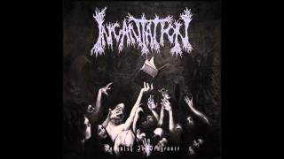 Incantation - Transcend into Absolute Dissolution  2012
