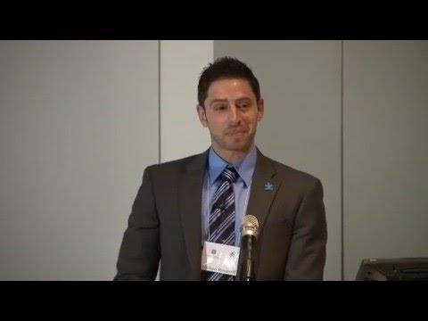 Autism Speaks at the McGovern Institute