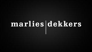 Показ Новой Коллекции Белья Marlies Dekkers Весна-лето 2019. Новая Коллекция Женских Трусов