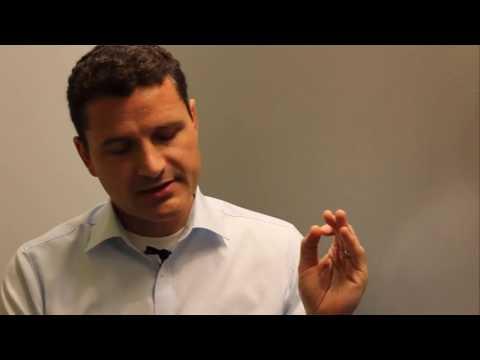 Interview mit Eric Bach von Lucid Motors