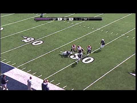 Moravian College Football Sets The Records Straight In Win Over