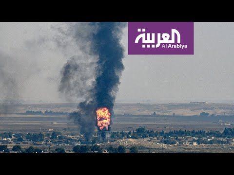اتفاق مؤقت شمال شرق سوريا  - نشر قبل 5 ساعة