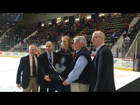 Ted Nolan, Dave Hanson inducted into Adirondack Hockey Hall of Fame