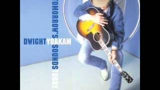 Watch Dwight Yoakam Love Caught Up To Me video