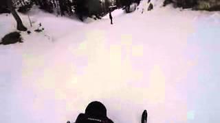 Handi ski 2015 la Plagne