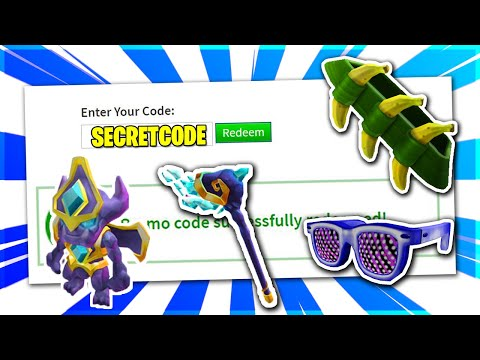 NEW Roblox Promo Codes on Roblox 2020   Roblox Working EVENT Promo Code (AUGUST)