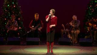 "Karine Polwart: ""Thaney"", A Christmas Celtic Sojourn 2009 [HD]"