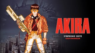 "AKIRA soundtrack - Geinoh Yamashirogumi - ""Illusion"""