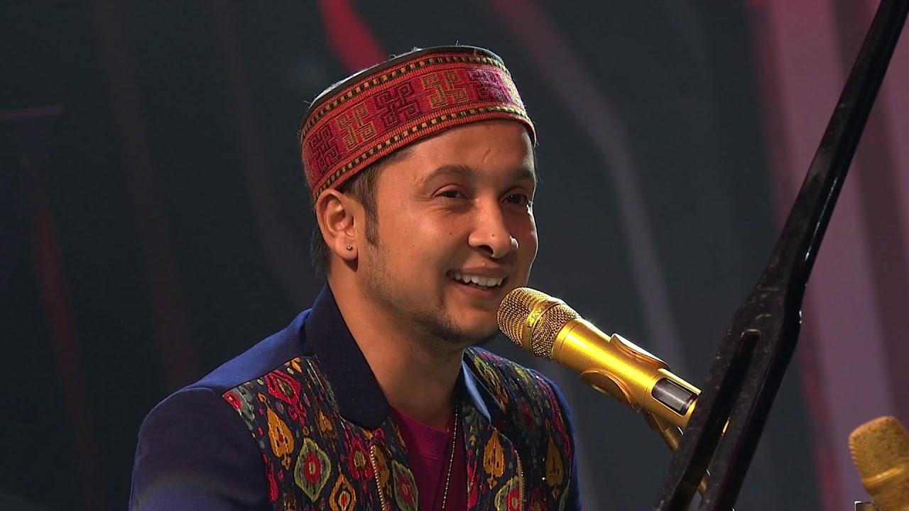 Download || Pawandeep || Arunita || Pehla Nasha || Kya yahi pyar hai || Indian Idol 12 || Classic ||