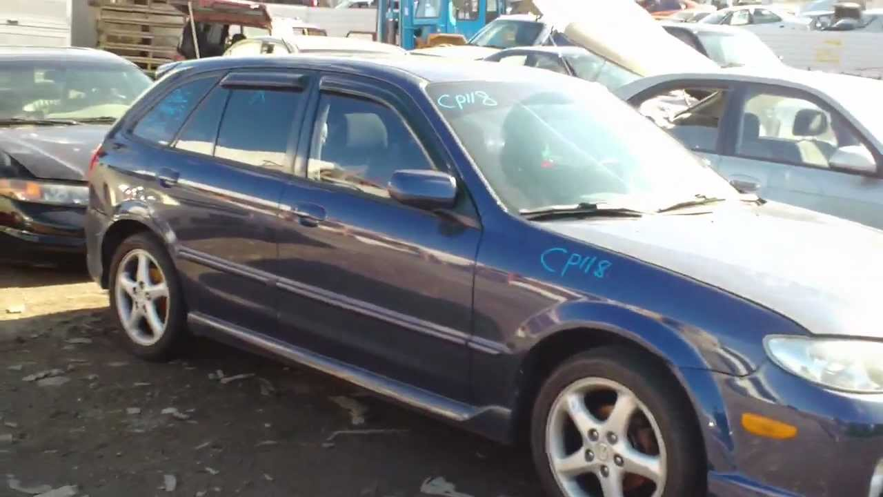 hight resolution of 2002 mazda protege 5 auto parts inventory standard auto wreckers cp118