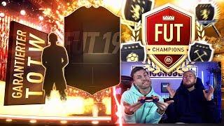 FIFA 19:Weekend League START + MASSIG VIELE TDW SETS !!!