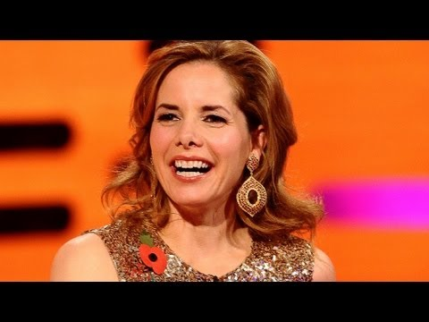 Darcey Bussell talks about her fans - The Graham Norton Show - Series 12 Episode 3 - BBC One