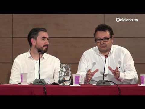 Debate: Una solución para Catalunya