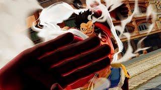 One Piece World Seeker (PS4) + DLC