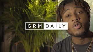 Brandz - All In All [Music Video] | GRM Daily