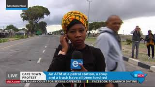 Cape Town Coloured community explains their problem with the Bantu
