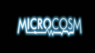 Microcosm - Amiga Game Intro (CD32)