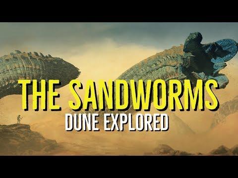 The Sandworms Dune Explored