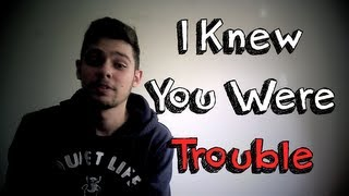 I Knew You Were Trouble - Taylor Swift Cover (Vitor Amoretti)