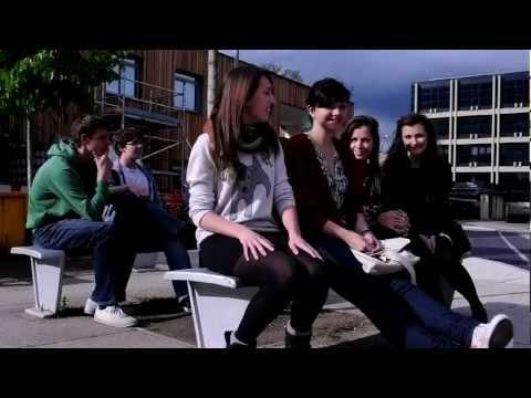 UYCU College Tour - 2012 - James
