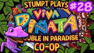 Viva Pinata: Trouble in Paradise - #28 - Slackatoads