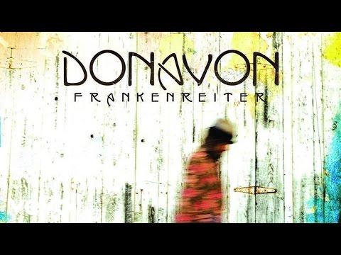 Donavon Frankenreiter - Toazted Interview 2005 (part 1 of 5)