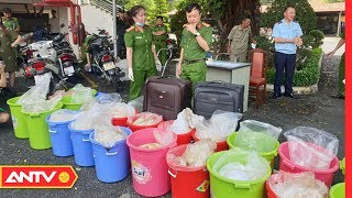 An ninh ngày mới hôm nay | Tin tức 24h Việt Nam | Tin nóng mới nhất ngày 15/05/2019 | ANTV