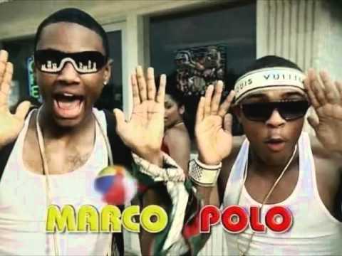 Soulja Boy feat Bow Wow  Marco Polo remix  grandBEAT