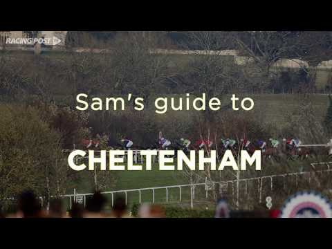 Sam's Guide to Cheltenham