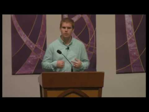 10.01.17 Seperated -sermon by Justin Smith