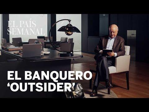 Francisco González, el banquero 'outsider' | EL PAÍS Semanal