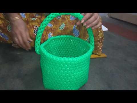 Amla knot Pooja koodai - நெல்லிக்காய் பூஜை கூடை - Promo