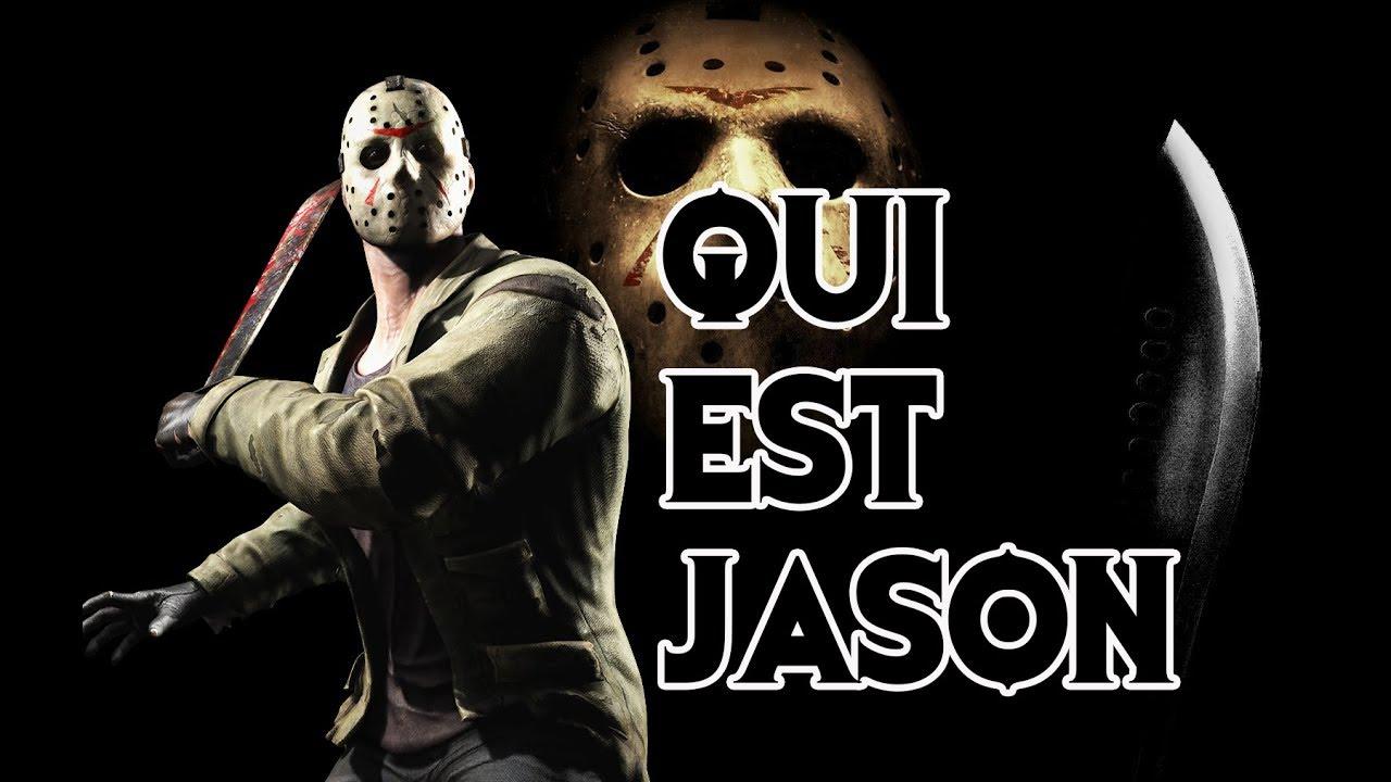 Le Bestiaire de l'Horreur #2 : Jason Voorhees (Vendredi 13)