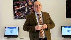 Neu: Internetcafe im Großen Kurhaus Bad Füssing