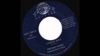 "The Dap-Kings feat. Bosco Mann - ""Casella Walk"""