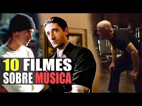 10 Películas sobre la música - El Anonimo