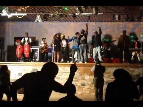 Yoye - JM Kennedy (live performance at Arua).flv