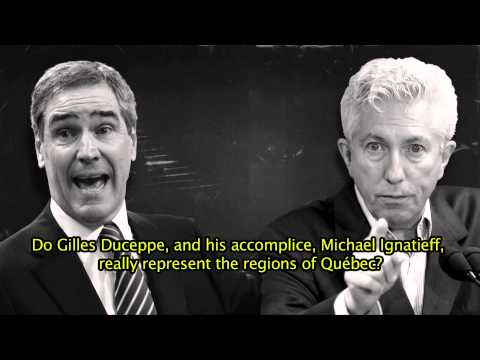 Illegal Immigration Ad - Conservative Party of Canada - 2011 Election Campaign