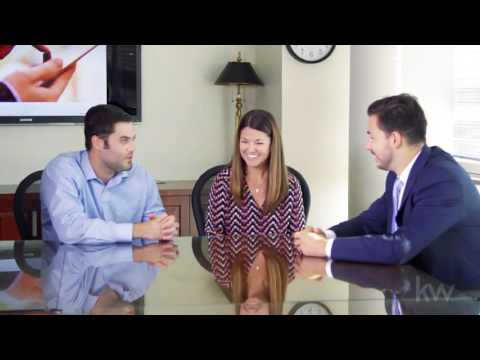 Why Hire a Buyer's Agent - Tammy Latour of Team Tangie