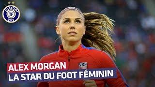 Quand la France a découvert la superstar Alex Morgan (Février 2017)