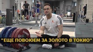 Илья Ильин о возвращении в спорт, Олимпиаде в Токио и завершении карьеры