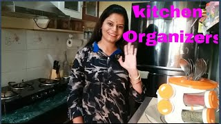 BEST KITCHEN ORGANISERS TOUR! KITCHEN ORGANISATION IDEAS! HOW TO ORGANIZE KITCHEN ITEMS |KITCHEN VLO