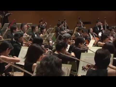 Brahms Hungarian Dance No. 1