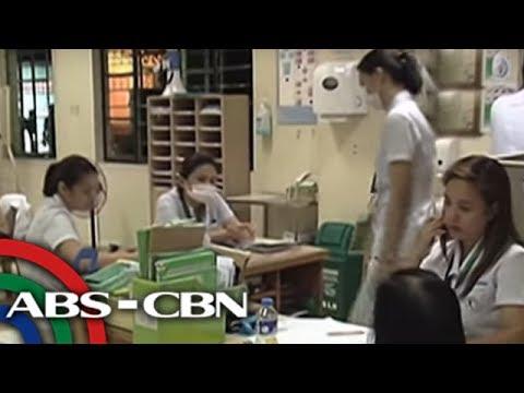 TV Patrol: Ilang Pinoy nurse sa isang ospital sa Micronesia, nagreklamong di sinusuwelduhan